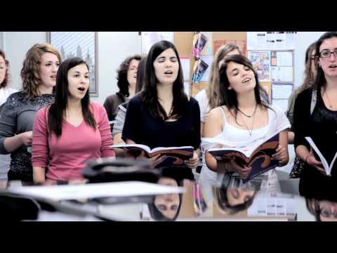 Vídeo Promocional de la Facultat d'Educació i Psicologia - Universitat de Girona (UdG)