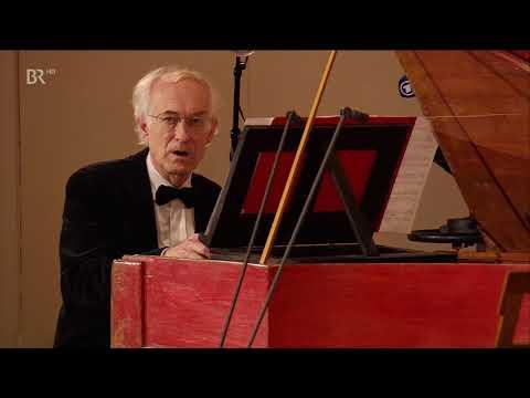 Bob van Asperen - The Art of Variation (Sweelinck, Cabezón, Byrd, Pachelbel...)