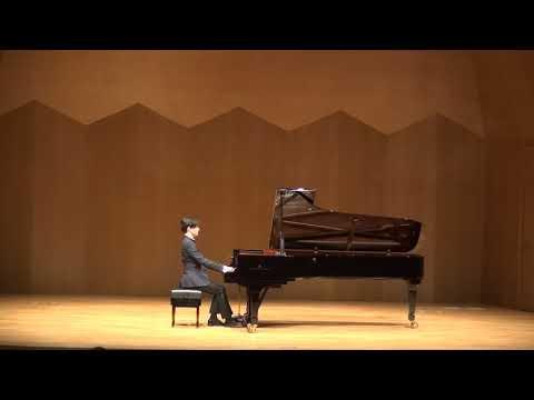 "Masaya Tanaka (piano)田中正也Mussorgsky""Tableaux d'une exposition""ムソルグスキー組曲「展覧会の絵」"