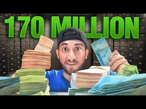 I Tried to Exchange $100 in Venezuela. I Failed.