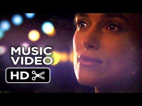 Begin Again Music Video  Like A Fool 2014  Keira Knightley Movie HD