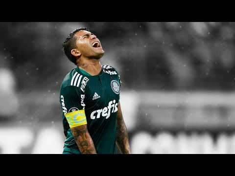 Dudu - Palmeiras Sublime Dribbling Skills ● Dribles & Gols 2018