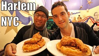 Local's Guide to Harlem, New York City- Soul Food & More !