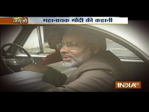 India TV Special: New Mahayanak of India 'Narendra Modi'