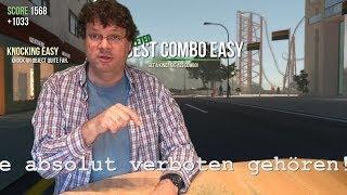 Achtung Ironie: Verbietet den Goat Simulator (Spiele, die absolut verboten gehören)