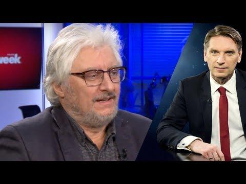 Markowski: Schetyna nie jest liderem, który ciągnie Koalicję do góry | Tomasz Lis.