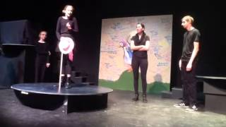 Mother Goosed - Country Day World School Part 3