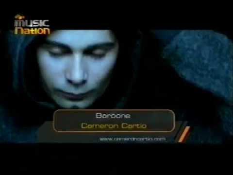 Cameron Cartio - Baroon [Official Video]