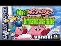Kirby y el laberinto de los espejos| # 11 derrotamos a las manos
