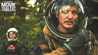 PROSPECT Trailer NEW (2018) - Sophie Thatcher, Pedro Pascal Sci-Fi Movie