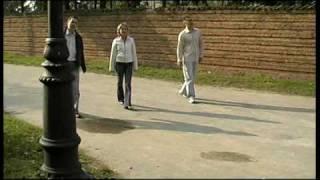 Mariusz Głodowski z zespołem Aplaus - Dokąd Dotrzeć