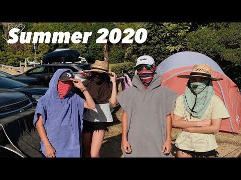 Summer Montage 2020 // Jolie Hutch
