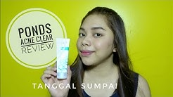 hqdefault - Ponds Facial Wash Anti Acne