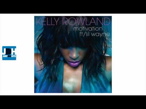 Kelly Rowland  Motivation Chew Fu Extended Mix