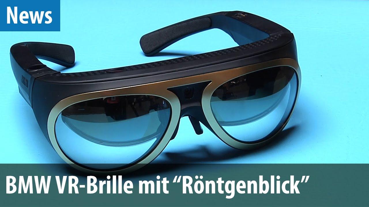 r ntgenblick bmw zeigt augmented reality brille deutsch. Black Bedroom Furniture Sets. Home Design Ideas