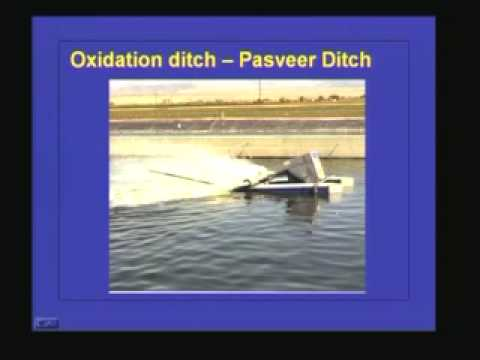 Lecture 22 Activated Sludge Process Modifications