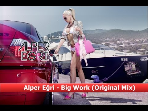 Alper Eğri - Big Work