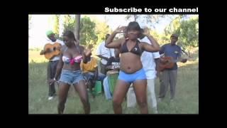 Repeat youtube video Twoubadou Kreyol Volume # 3 - Limonade