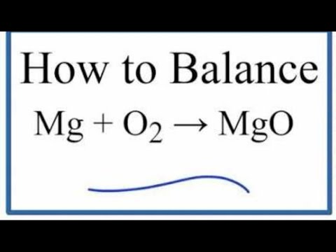 How To Make Magnesium Oxide[in Hindi]