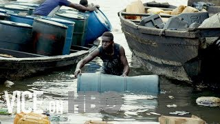Nigeria Dirty Oil Fact Trailer | VICE on HBO