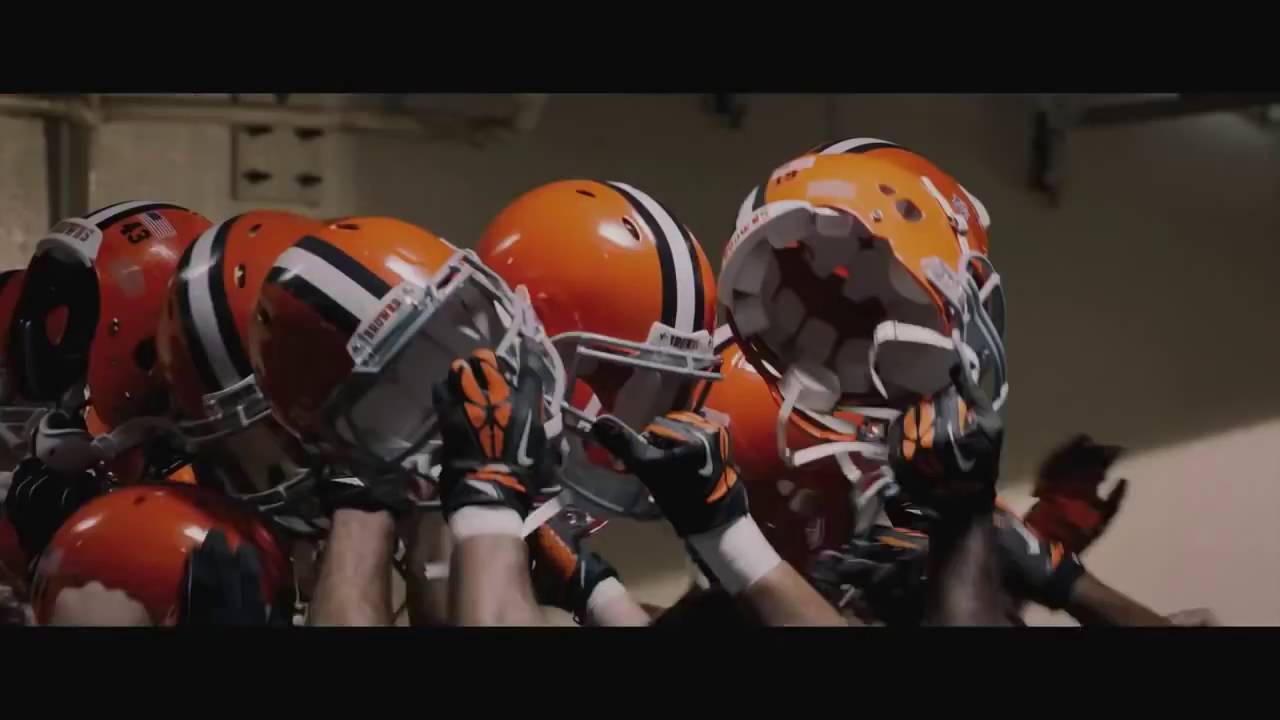 DRAFT DAY -- Bande Annonce VF