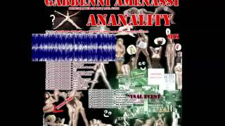 Gabbenni Amenassi - Ananality album presentation & mix intro