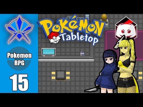Pokemon Tabletop United - Alkine Region 15 - Dance Club   Loading Crew Discord Guest Stream!