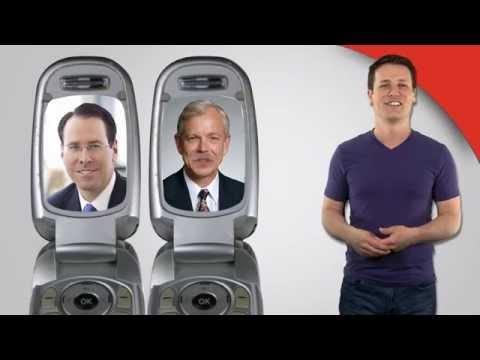 SmartWatch, Episode 8: Rumble in the Postpaid Jungle: AT&T Vs. Verizon Plus Apple Stock Split