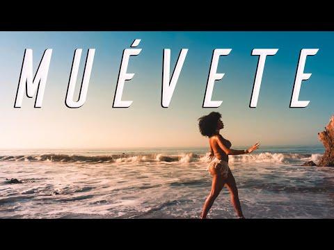Смотреть клип Sak Noel X Jenn Morel Ft. Salvi X Victor Magan - Muévete