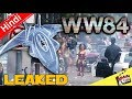 Wonder Woman 1984 Set Video LEAKED Invisible Jet ? [Explained In Hindi]