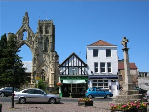 Places to see in ( Howden - UK )