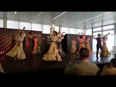 Orobroy. Balet de Pepi Vaquero en Simof baila 2019