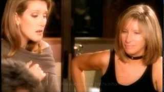 Barbra Streisand Céline Dion Tell Him Subtitulada En Español