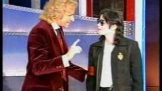 Michael Jackson at Wetten Dass..? Part 2