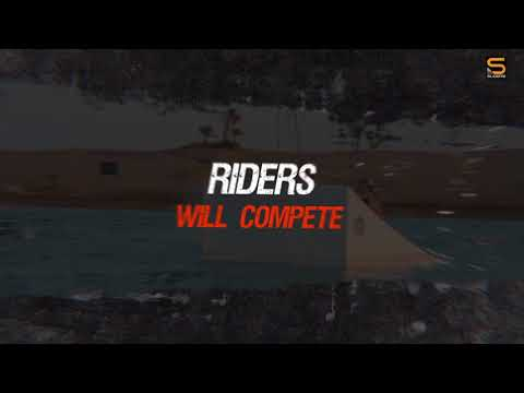Europe & Africa Cable Wakeboard and Wakeskate Championships 2017.