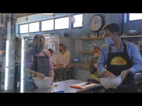 hqdefault taller de cocina mexicana