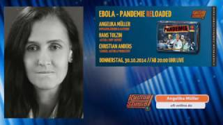 EBOLA - Pandemie Reloaded - Klartext No. 101