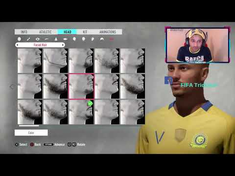FIFA 20 Pro Clubs All New Customization | Hairstyles & More thumbnail