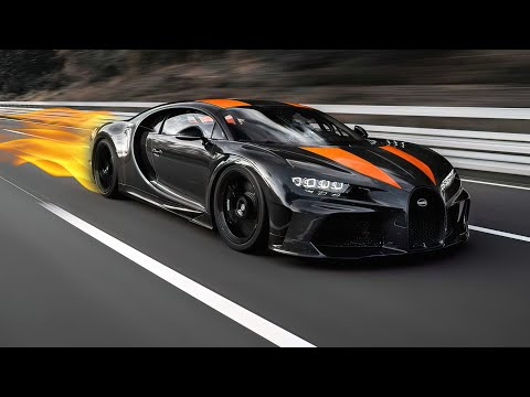 The FASTEST CARS In The World (2021 – 2022)