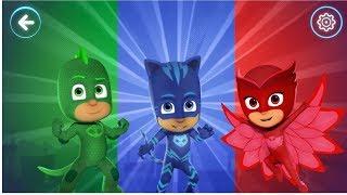 PJ Masks Moonlight Heroes Official Game! Iphone Game App