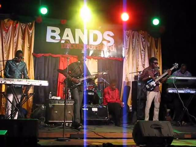 Di blueprint band live at bands incorporated 4 youtube malvernweather Image collections
