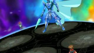 Bakugan: Battle Brawlers Episode 3