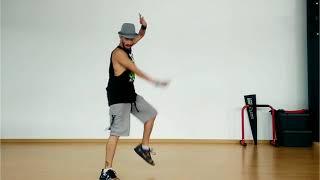 Dicen - Antonio Orozco y Karol G [Zumba Fitness Choreo]