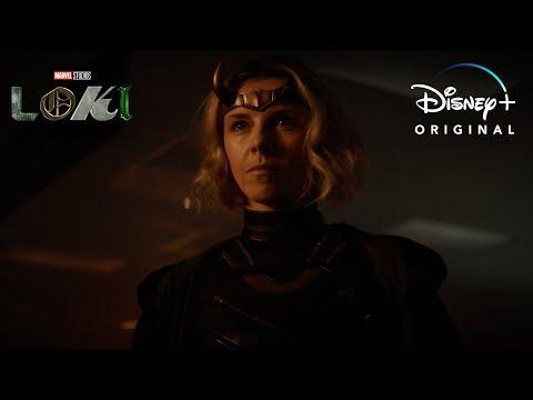 Superior   Marvel Studios' Loki   Disney+
