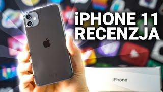 "iPhone 11 Recenzja: ""TANI"" i DOBRY?"