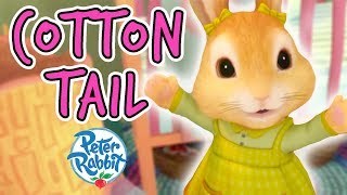 Peter Rabbit - Cotton-Tail and Squeaky Rabbit | Compilation