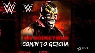 """WWE: """"Comin"""