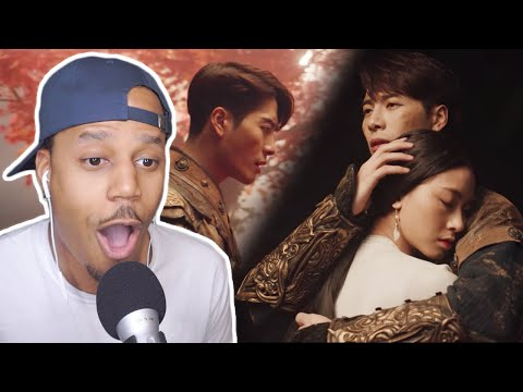 Reacting to Jackson Wang - 100 Ways (Official Music Video)