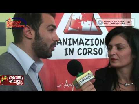 Servizio Giornalistico Santa Claus Village A Cura Di DGPhotoArt E Veronica Caprio Brio Communication