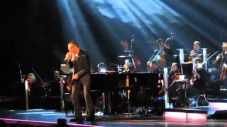 George Michael live - Praying for Time